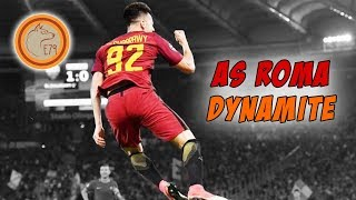 AS Roma Dynamite