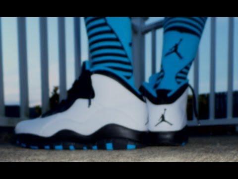Air Jordan Retro 10 \