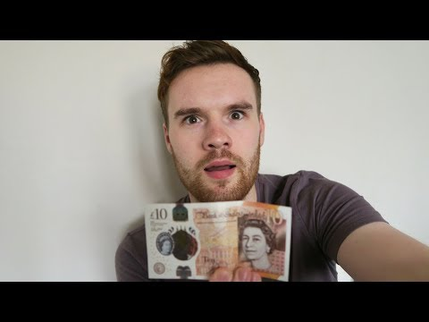 HOW EXPENSIVE IS LONDON, UK? 🇬🇧 A DAY OF BUDGET TRAVEL