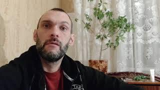 """Проба для комедии, роль """" Кириллыч"""""""
