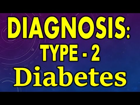 How to identify type 2 diabetes