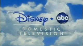 disney abc domestic television logo 2013