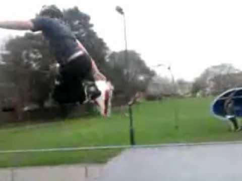 Deans Skate Edit