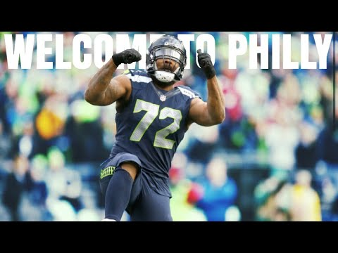 Michael Bennett Ultimate Career Highlights | Welcome To Philly |