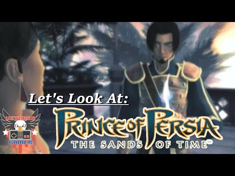 Prince of Persia: The Sands of Time. Is It Good? -Veteran Gamer Vault-