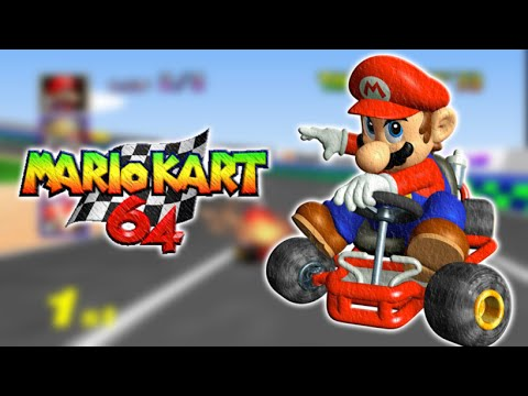 How to Download & Play Mario Kart 64 on Android with ...