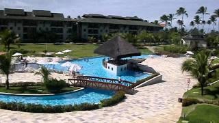 Beach Class Resort in Brazil