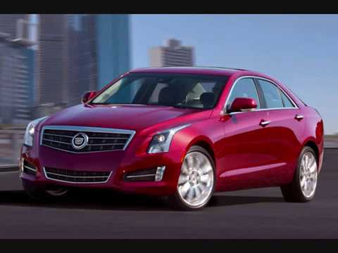 Cadillac Logo Meaning and History