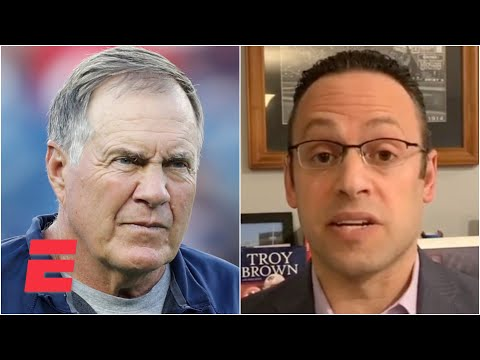 How should the Patriots handle the QB position for the 2021 season? | Daily Wager