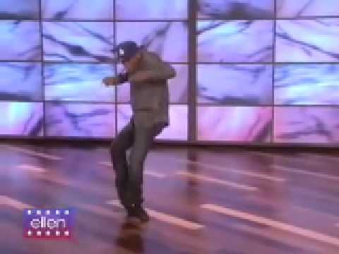 Incredible Audience Talents! on Ellen's Show 2009 02 16