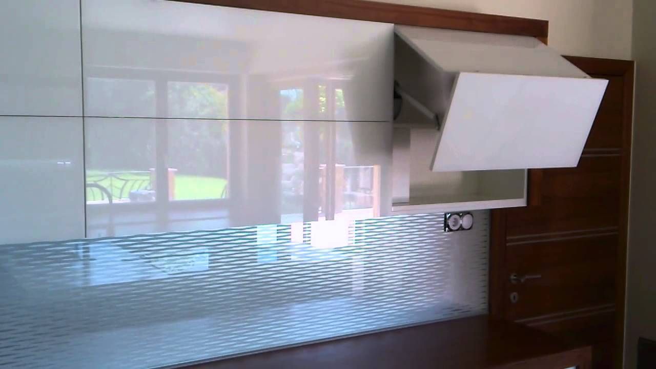 Miskolc Estilo Design - Modern konyhabútor 3 - YouTube