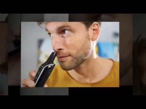 Электробритва Philips SHAVER Series 9000 - S9521/31 - YouTube