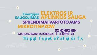 ESO SANDBOX: Atveriame elektros skirstymo tinklą inovatyvios įrangos testavimui