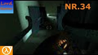Lets Play Half-Life 2: (PC-German-Deutsch) Nr.34 Die STRIDER