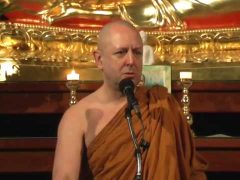 The Secret | Ajahn Brahm | 30 Dec 2007