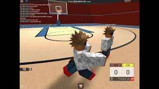 Roblox Basketball - NBA Phenom: Comment tourner!