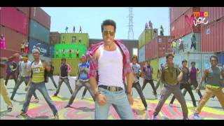 Yevadu :  Freedom Full Video Song