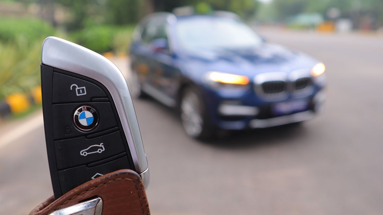New Condition BMW X3 Luxury Line With Heavy Discount Offer   MCMR