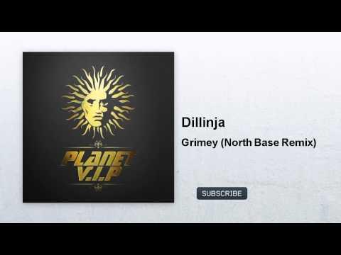 Dillinja - Grimey - North Base Remix
