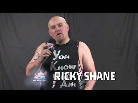 Ricky Shane 2013 Promo