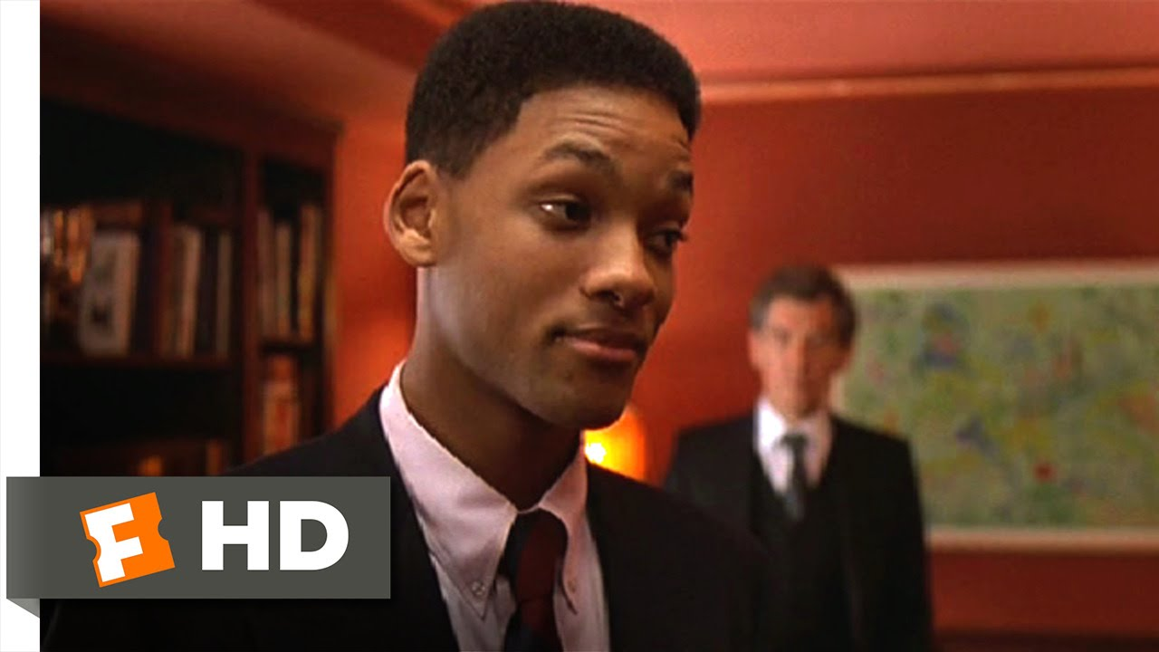 Six Degrees Of Separation 4 12 Movie Clip Everybodys A Phony 1993 Hd You