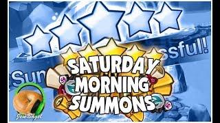 SUMMONERS WAR: Saturday Morning Summons! (11-16-19)