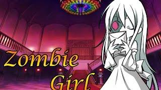 """Zombie Girl: """"El POU"""" de los Indie Horror RPG"""