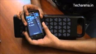Creative MUVO 10 Wireless Speaker Video Review