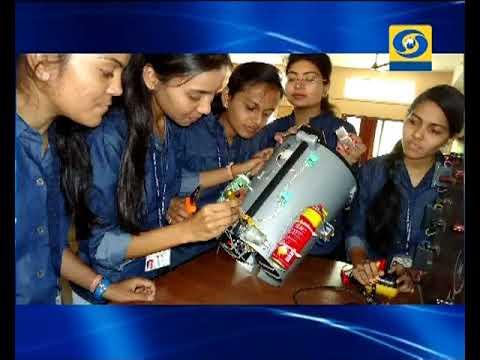 Vartapatra Swacheta Aabhiyan - 05 May 2018 - वार्तापत्र स्वच्छता अभियान