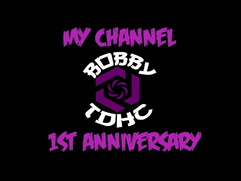 MY CHANNEL FIRST ANNIVERSARY | CHANNEL UPDATE