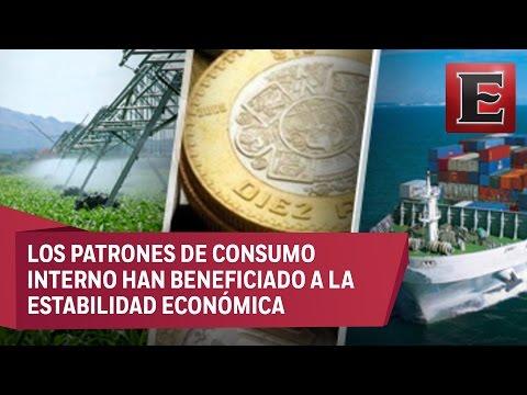 Perspectiva y realidad de la economía mexicana en 2017