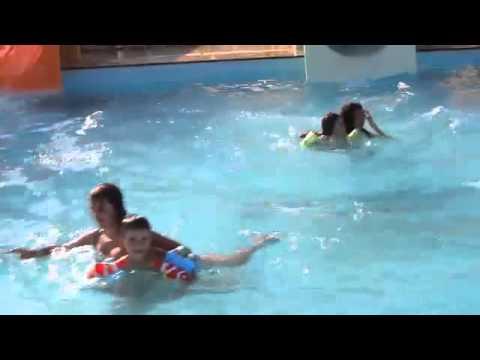 Swimming Thrill Hurghada August 18 2013