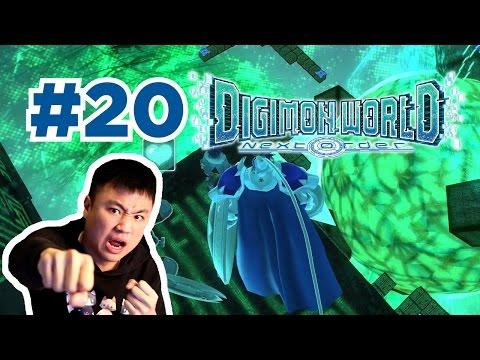 BERJUANG SAMPAI AKHIR !!   Digimon World Next Order [Indonesia] PS4 #20