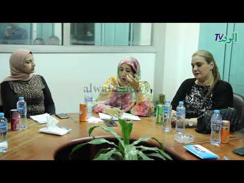 حجيبة ماء العينين تكشف ابرز شروط مسابقة المحجبات العرب 2019  - 22:52-2019 / 4 / 12