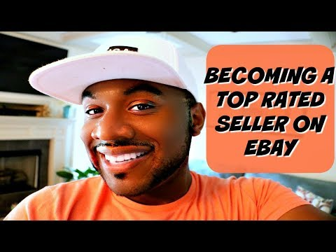 How To Become A Top Rated Seller On Ebay Requirements And Benefits 2017