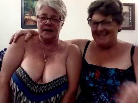 Granny lesbian porn sites