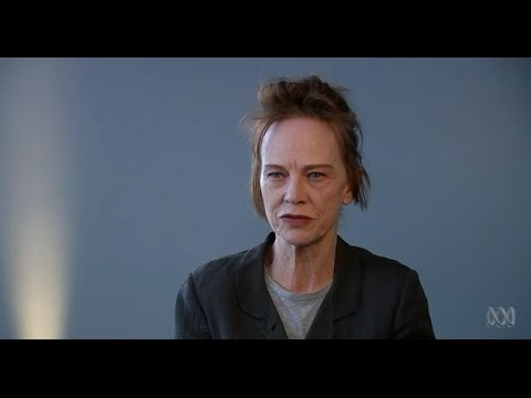 Judy Davis on her new play, acting and directing her husband