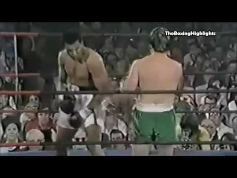 Muhammad Ali Funny Three-time world heavyweight boxing champion