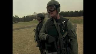 Joan Lunden Behind Closed Doors: FBI Hostage Rescue