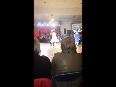 Strictly Cobh Dancing