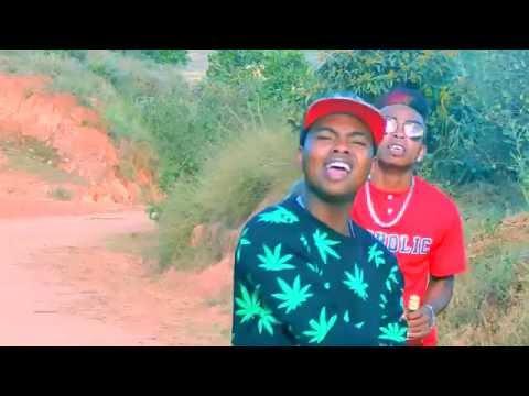 WIZ JOY ft MATHW Tso drano(clips rap rnb nouveautés gasy 2016)