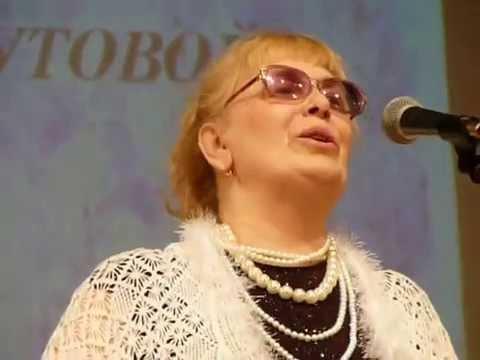 Шилова Мария. А. Пахмутова. Хорошо, когда снежинки падают