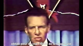 Les Immortels · Samael Aun Weor · Entrevue TV 02 (partie 3 de 5)
