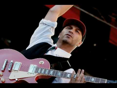 audioslave - rusty Cage (soundgarden cover-live in duluth 2005)