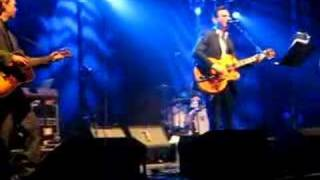 Watch Richard Hawley Dark Road video
