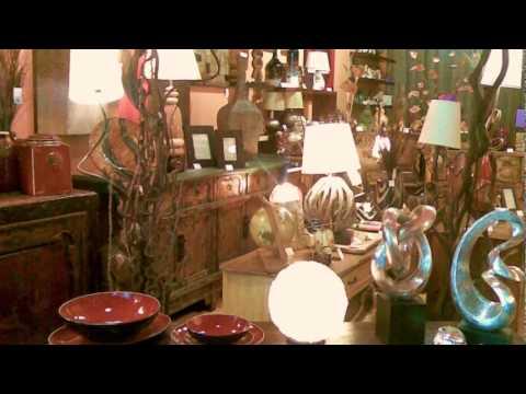 arredo etnico palermo shanti - YouTube