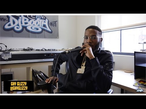 """Shy Glizzy on """"Funeral"""" 