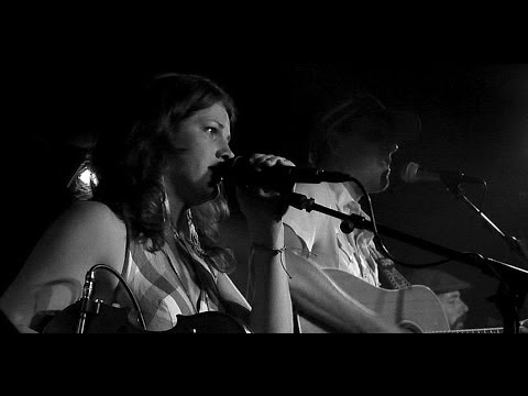 Dead Winter Carpenters - Angel from Montgomery (Live at the Last Exit Live)