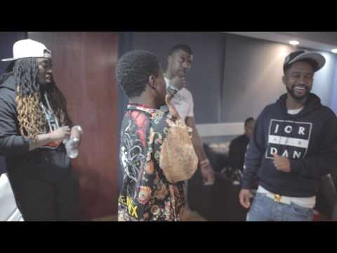 Zaytoven In The Studio With Zaytown & Ncredible Artists