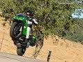 2014 Kawasaki Ninja 1000 ABS First Ride - MotoUSA